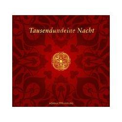 Hörbücher: Tausendundeine Nacht von Claudia Ott