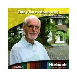 Hörbücher: Dat gitt et doch nit! von Fritz Häck