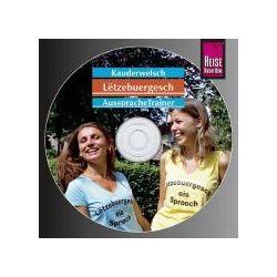Hörbücher: Letzeburgisch. Kauderwelsch AusspracheTrainer. CD von Joscha Remus