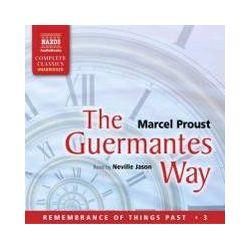 Hörbücher: Guermantes Way D von Marcel Proust