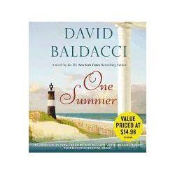 Hörbücher: One Summer von David Baldacci