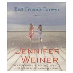 Hörbücher: Best Friends Forever von Jennifer Weiner