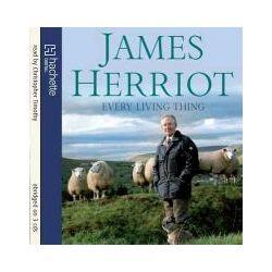 Hörbücher: Every Living Thing von James Herriot