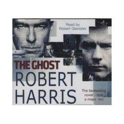 Hörbücher: The Ghost von Robert Harris