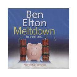 Hörbücher: Meltdown von Ben Elton