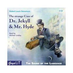 Hörbücher: The Strange Case of Dr. Jekyll and Mr. Hyde. 3 CDs von Robert Louis Stevenson