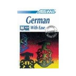 Hörbücher: German with Ease [With Cassette and Workbook] von Hilde Schneider, A. Stettler