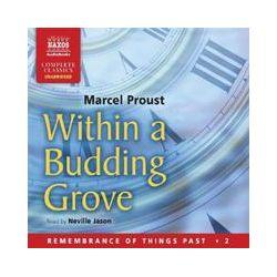 Hörbücher: Within a Budding Grove von Marcel Proust