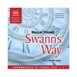 Hörbücher: Swann's Way von Marcel Proust