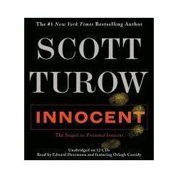 Hörbücher: Innocent von Scott Turow