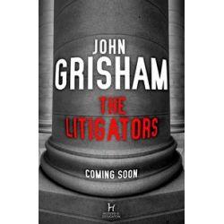 Hörbücher: The Litigators von John Grisham