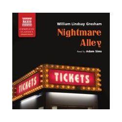 Hörbücher: Nightmare Alley D von William Lindsay Gresham
