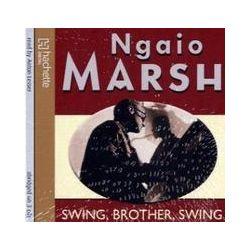 Hörbücher: Swing, Brother, Swing von Ngaio Marsh