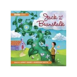 Hörbücher: Jack and the Beanstalk and Other Stories von Lenny Henry, Sheridan Smith