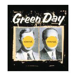 Musik: Nimrod von Green Day