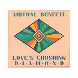 Musik: Loves Crushing Diamond von Mutual Benefit