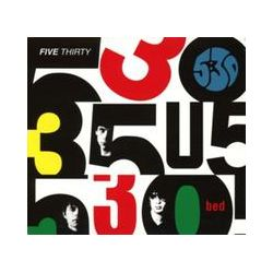 Musik: Bed (Expanded 2 CD Edition) von Five Thirty
