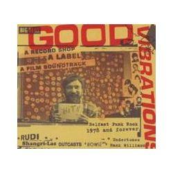 Musik: Good Vibrations (Ost)