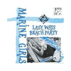 Musik: Lazy Ways/Beach Party von Marine Girls