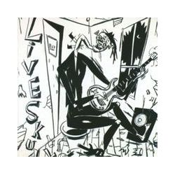 Musik: Live Skull EP (+Bonus) von Live Skull