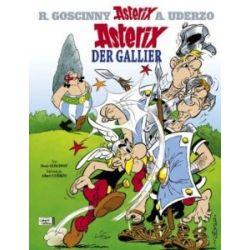 Asterix 01: Asterix der Gallier [Gebundene Ausgabe] [Gebundene Ausgabe]