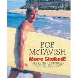 More Stoked! by Bob McTavish, 9780732296766.