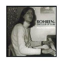 Musik: Piano Nights  von Bohren & Der Club Of Gore