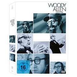 Film: Woody Allen Collection, 20 DVD  von Woody Allen mit Barbara Hershey, Meryl Streep, Dianne Wiest