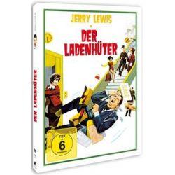 Film: Jerry Lewis: Der Ladenhüter  von Frank Tashlin mit Jerry Lewis, Jill St. John, Agnes Moorehead