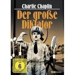 Film: Charlie Chaplin - Der große Diktator  von Charles Chaplin, Jack Oakie, Paulette Goddard von Sir Charles Chaplin mit Sir Charles Chaplin, Paulette Goddard, Jack Oakie, Reginald Gardiner, Henry