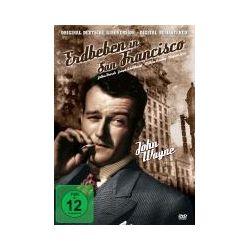 Film: Erdbeben in San Francisco-Deutsche Kinoversion  von John Wayne, Virginia Gray, Jack Norton mit John Wayne