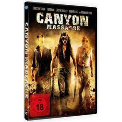 Film: Canyon Massacre  von Giovanni Rodriguez von Christine Lakin, Tim Draxl mit Christine Lakin, Tim Draxl, Norman Reedus