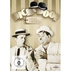 Film: Dick & Doof - Highlights  von Stan Laurel, Oliver Hardy mit Stan Laurel, Oliver Hardy