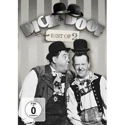 Film: Dick & Doof - Best of 2  von Stan Laurel, Oliver Hardy mit Stan Laurel, Oliver Hardy