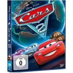 Film: Cars 2  von Dan Fogelman, Brad Lewis, John Lasseter, Ben Queen von John Lasseter mit Walt Disney