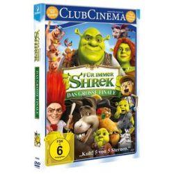 Film: Shrek 4 - Für immer Shrek  - Forever After  von Mike Mitchell