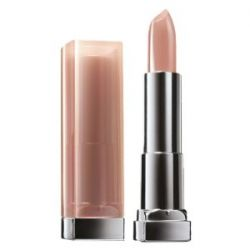 Maybelline Jade Color Sensational Nudes Lippenstift, 1er Pack (1 x 4 g)