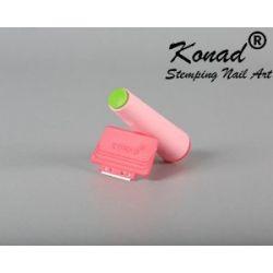Konad Doppel-Stempel und Schaber