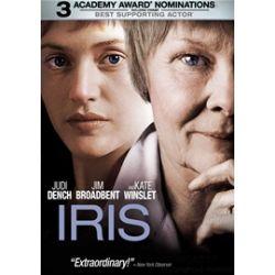 Iris (DVD 2001)