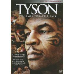 Tyson (DVD 2008)