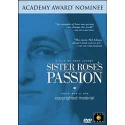 Sister Rose's Passion (DVD 2004)