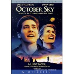October Sky: Special Edition (DVD 1998)