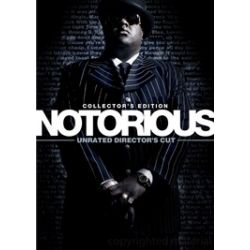 Notorious: Collector's Edition (DVD 2009)