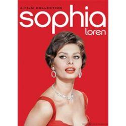 Sophia Loren: 4-Film Collection (DVD 2008)