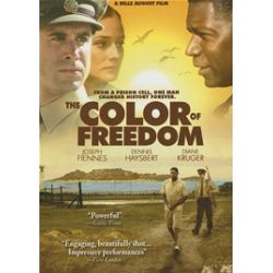 Color Of Freedom, The (DVD 2007)