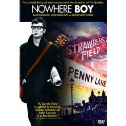 Nowhere Boy (DVD 2009)