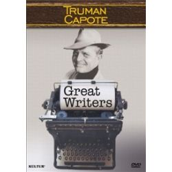 Great Writers: Truman Capote (DVD)