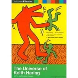 Universe Of Keith Haring, The (DVD 2008)