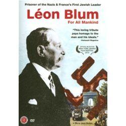 Leon Blum: For All Mankind (DVD 2010)