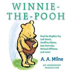 Winnie-The-Pooh Audio Book (Audio CD) by A A Milne, 9780307706126. Buy the audio book online.